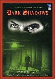 Dark Shadows DVD Collection 7