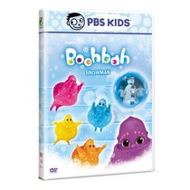 Boohbah: Big Windows/Snowman
