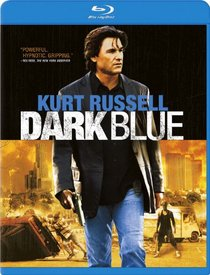 Dark Blue (+ Widescreen DVD) [Blu-ray]