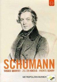 Takacs Quartet Plays Schumann