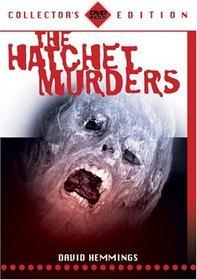 The Hatchet Murders