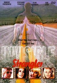 Invisible Stranger