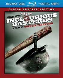 Inglourious Basterds (2-Disc Special Edition) [Blu-ray]