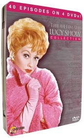 The Ultimate Lucy Show Collection