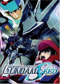 Mobile Suit Gundam Seed - Momentary Silence (Vol. 6)