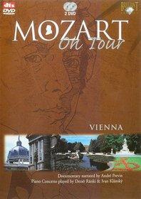 Mozart on Tour, Vol. 4: Vienna