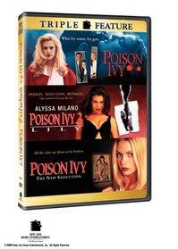 Poison Ivy / Poison Ivy 2 - Lily / Poison Ivy - The New Seduction