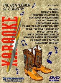 Karaoke / Country Gentlemen 204
