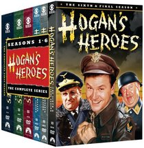 Hogan's Heroes - The Complete Series