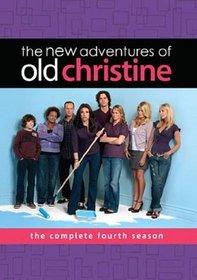 New Adventures of Old Christine: Season 4
