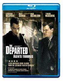 The Departed [Blu-ray] [Blu-ray] (2010)