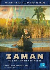 Zaman: The Man from the Reeds