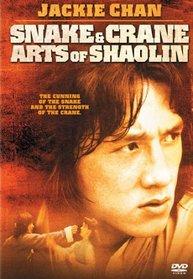 Snake & Crane Arts of Shaolin (Ws Dub Sub)
