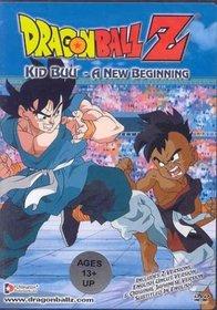 Dragon Ball Z - Kid Buu - A New Beginning