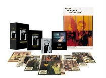 Bullitt - Limited Edition Collector's Set