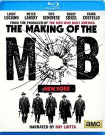 The Making of the Mob [Blu-ray]