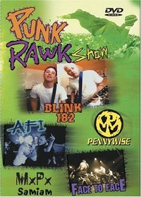 Punk Rawk Show: Takin' Back the Airwaves
