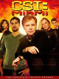 C.S.I. Miami - The Complete Fourth Season