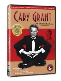 Cary Grant: A Gentleman's Gentleman's/Penny Serenade/His Girl Friday