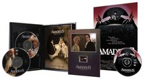 Amadeus (Limited Edition Collector's Set)