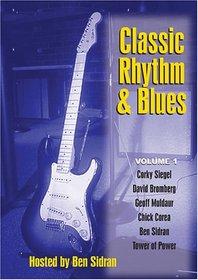 Classic Rhythm & Blues, Vol. 1