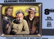 Classic Television Platinum Series 8 (8pc)