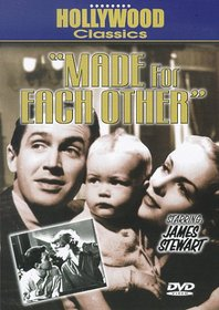 James Stewart 2: Made for Each Other