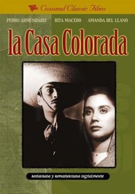 La Casa Colorada (Spanish)