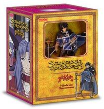 Scrapped Princess - Spells and Circumstances (Vol. 4) + Figurine