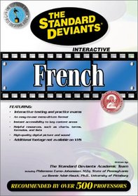 The Standard Deviants - French, Part 2