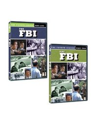 The FBI: The Fourth Season
