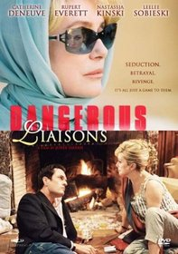 Les Liaisons Dangereuses (Dangerous Liaisons) (200-Minute Version in French)