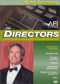 The Directors - Clint Eastwood