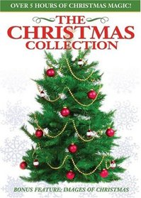 The Christmas Collection - 4 Movie Pack
