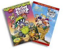 The Rugrats Movies DVD Collection