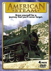 American Steam (4pc)