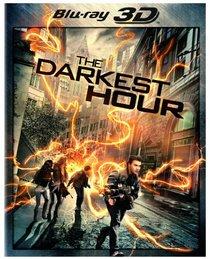 The Darkest Hour (Blu-ray 3D)