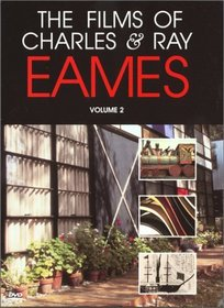Films of Charles & Ray Eames Vol. 2