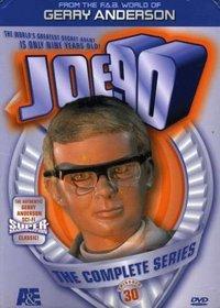 Joe 90 - The Complete Series
