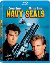 Navy Seals (+ Widescreen DVD) [Blu-ray]
