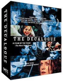 The Decalogue (Special Edition Complete Set)