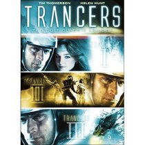 Trancers: The Cult Classic Trilogy