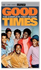 Good Times: The Complete First Season [UMD for PSP]