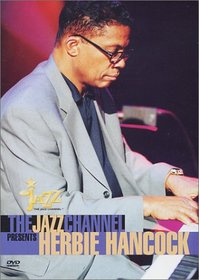 The Jazz Channel Presents Herbie Hancock (BET on Jazz)
