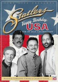 Statler Brothers - 4th of July Celebration