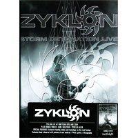 Zyklon: Storm Detonation Live