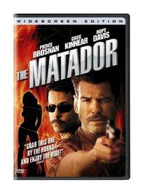The Matador (Widescreen Edition)