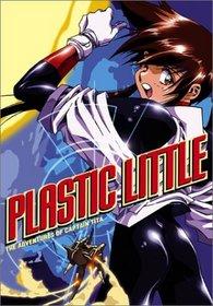 Plastic Little - The Adventures of Captain Tita