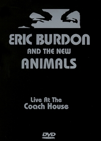 Live at the Coach House October 17 1998