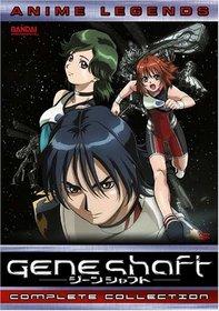 Geneshaft - Anime Legends Complete Collection